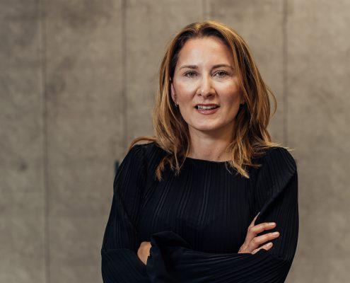 Nina Bauregger