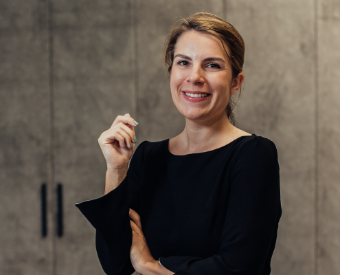 Christina Kohlmaier
